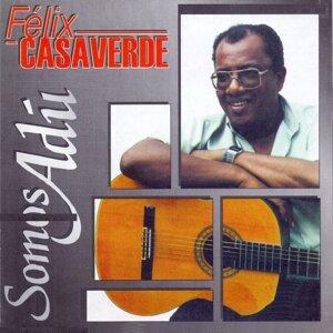 Felix Casaverde 歌手頭像
