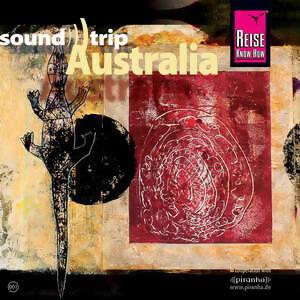 Soundtrip Australia 歌手頭像