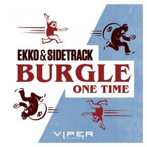 Ekko & Sidetrack