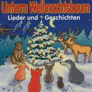 Unterm Weihnachtsbaum 歌手頭像