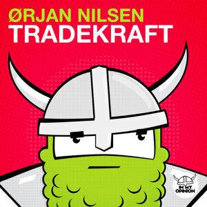 Orjan Nilsen 歌手頭像