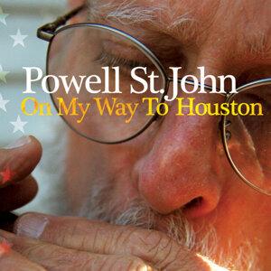 Powell St. John 歌手頭像