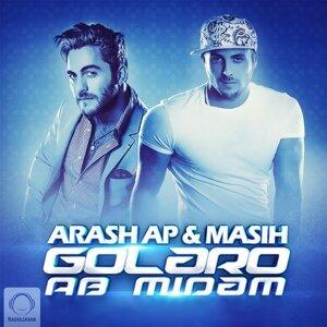 Masih, Arash Ap 歌手頭像