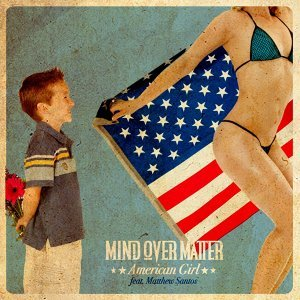 Mind Over Matter 歌手頭像