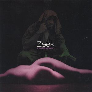 Zeek 歌手頭像