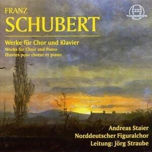 Andreas Staier, Norddeutscher Figuralchor, Jorg Straube 歌手頭像