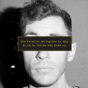 Matt Karmil