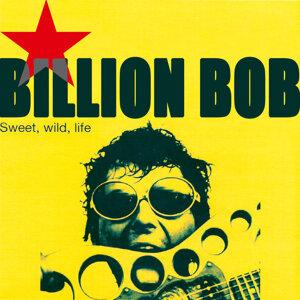 Billion Bob 歌手頭像