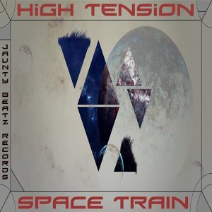 High Tension 歌手頭像