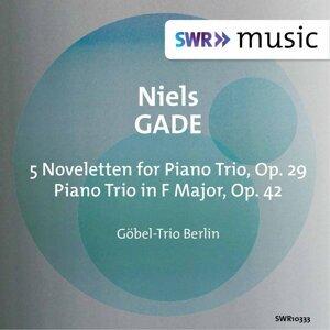 Gobel-Trio Berlin 歌手頭像