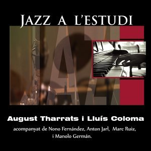 August Tharrats, Lluís Coloma 歌手頭像