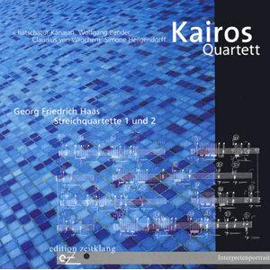 Kairos Quartett 歌手頭像