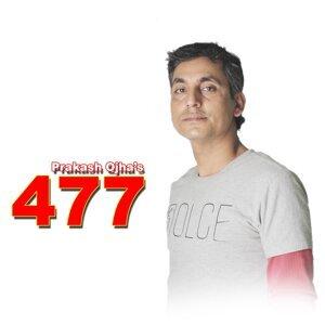 Prakash Ojha 歌手頭像