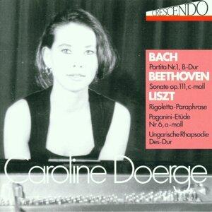 Caroline Doerge 歌手頭像
