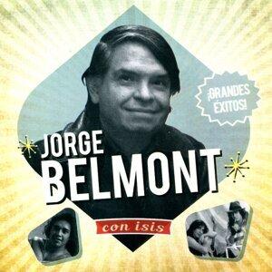 Jorge Belmont, Isis 歌手頭像
