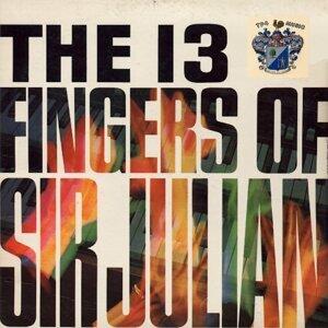 Sir Julian 歌手頭像