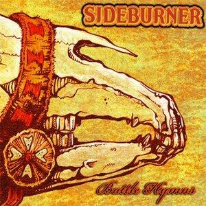 Sideburner アーティスト写真
