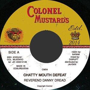 Reverend Danny Dread 歌手頭像