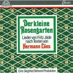 Dirk Schortemeier, Siegfried Behrend 歌手頭像