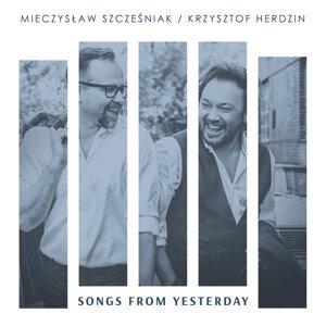 Mieczyslaw Szczesniak, Krzysztof Herdzin 歌手頭像