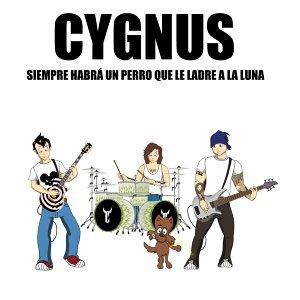 Cygnus 歌手頭像