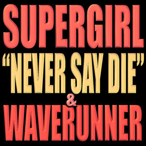 Supergirl 歌手頭像
