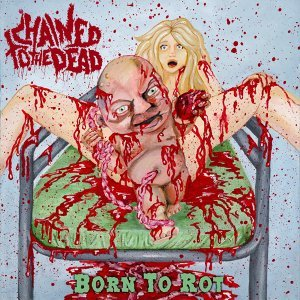 Chained to the Dead 歌手頭像
