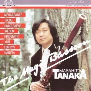 Masahito Tanaka, Seiko Sumi 歌手頭像