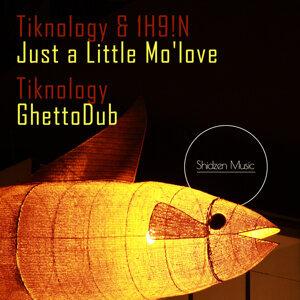 Tiknology & 1H9!N 歌手頭像