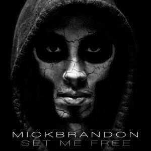 Mick Brandon 歌手頭像