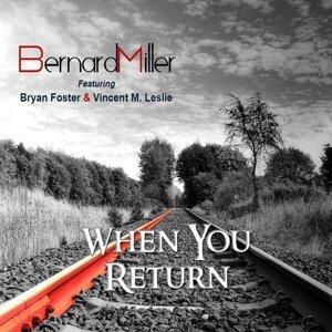 Bernard Miller 歌手頭像