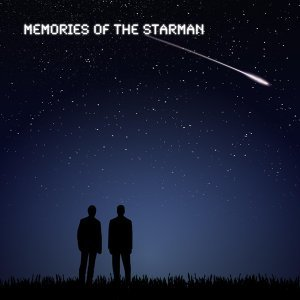 Memories of the Starman 歌手頭像
