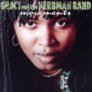 Gracy And The Herbman Band 歌手頭像