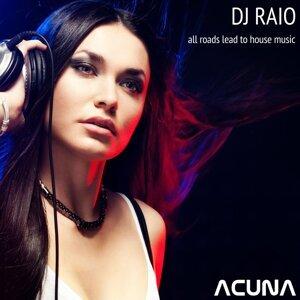 DJ Raio 歌手頭像