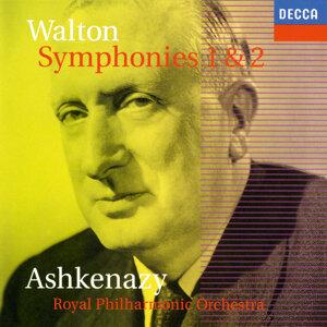 Royal Philharmonic Orchestra, Vladimir Ashkenazy 歌手頭像
