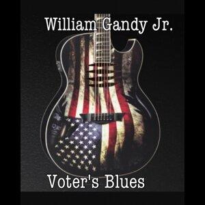 William Gandy Jr 歌手頭像