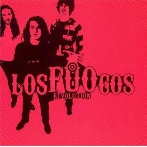 Losfuocos 歌手頭像