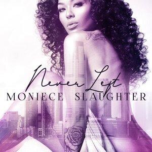 Moniece Slaughter 歌手頭像