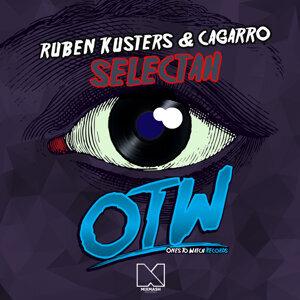 Ruben Kusters, Cagarro 歌手頭像