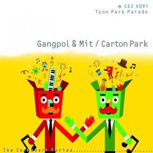 Gangpol & Mit, Carton Park 歌手頭像