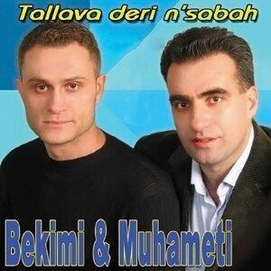 Bekimi, Muhameti 歌手頭像
