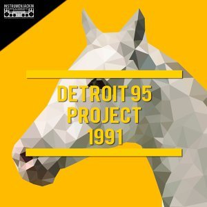 Detroit 95 Project 歌手頭像