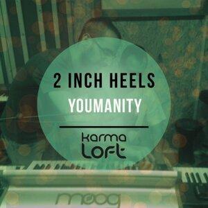2 Inch Heels 歌手頭像