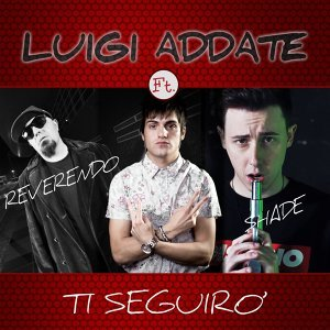 Luigi Addate 歌手頭像