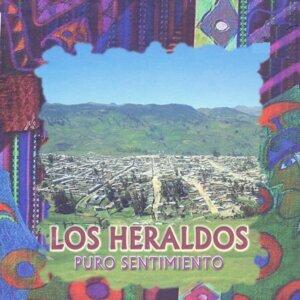 Los Heraldos 歌手頭像