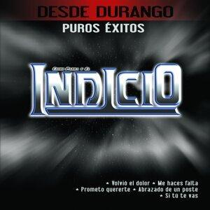 Chiro Parra, El Indicio 歌手頭像