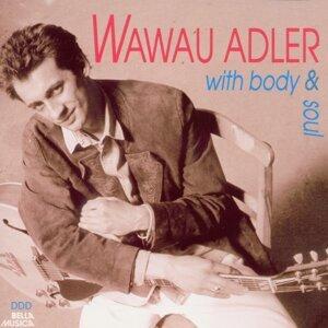 Wawau Adler 歌手頭像