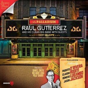 Raúl Gutiérrez & His Cuban Big Band 歌手頭像