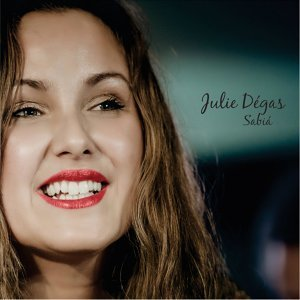 Julie Dégas 歌手頭像