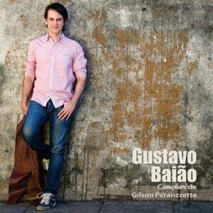 Gustavo Baião 歌手頭像